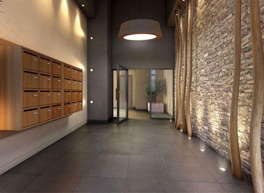 22 ideas de Portal edificio viviendas | portal, portal de vivienda, zaguan