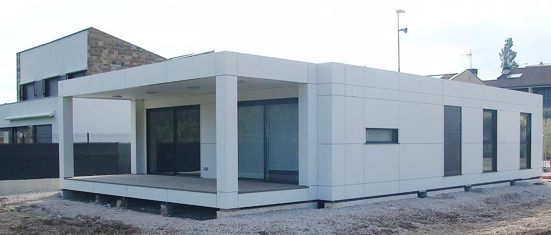 Lercasa Master: Casas prefabricadas y modulares al mejor precio